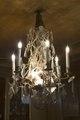 Ljuskrona i Kinarummet. Barock - Hallwylska museet - 106928.tif