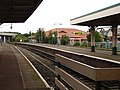 Llandudno Junction Station - 5 - geograph.org.uk - 863237.jpg