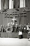 Llegada de los restos mortales del comandante aviador Julio Ruiz de Alda (4 de 18) - Fondo Marín-Kutxa Fototeka.jpg