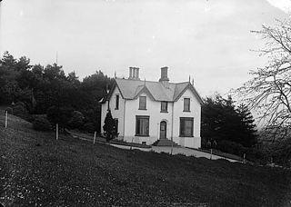 Llwynhudol, near Pwllheli
