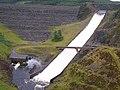 Llyn Brianne spillway - geograph.org.uk - 1415261.jpg