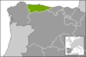 Le Asturie