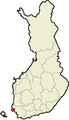 Location of Vehmaa in Finland.png