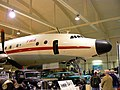 Lockheed Constellation, Science Museum, Wroughton - geograph.org.uk - 551231.jpg
