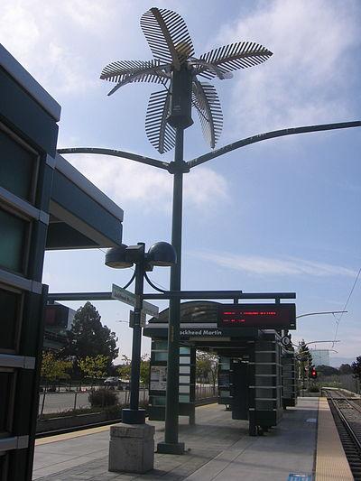 Lockheed Martin Transit Center