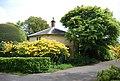 Lodge, Leonardslee Gardens (geograph 4142754).jpg