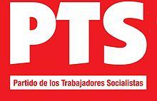 Partido de los Trabajadores Socialistas Argentina