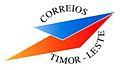 Logo of Correios De Timor-Leste.jpg