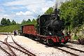 Härtsfeldbahn locomotive