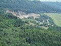Lom Dreveník - zdroj stavebného materiálu - panoramio.jpg