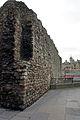 London 01 2013 Roman wall 5321.JPG