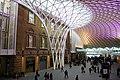 London King's Cross railway station.JPG