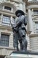 London MMB »1Z7 Horse Guards Avenue - Gurkha War Memorial.jpg