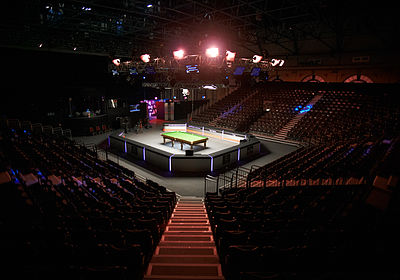Snooker London Masters