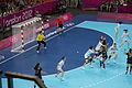 London Olympics 2012 Bronze Medal Match (7822839358).jpg