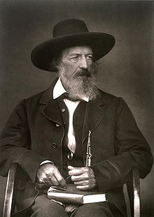 Alfred Lord Tennyson photo #2942, Alfred Lord Tennyson image