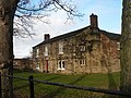 Lord of the Manor, Crofton - geograph.org.uk - 1087774.jpg