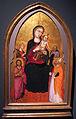 Lorenzo di bicci, madonna col bambino e quattro santi, collez. privata.JPG