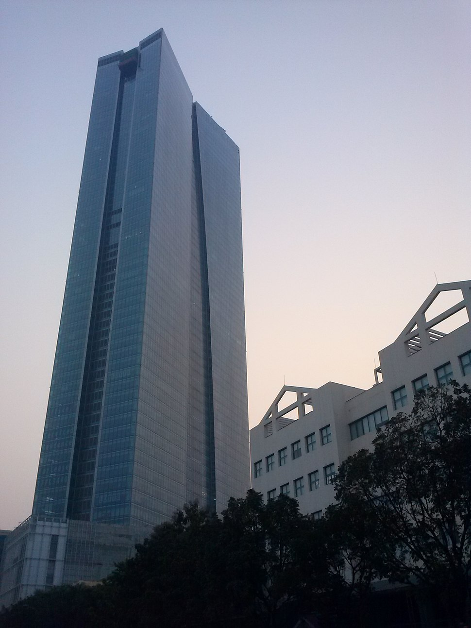 Lotte Center Hanoi 2
