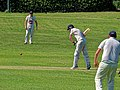 Loughton CC v Ardleigh Green & Havering-Atte-Bower CC at Loughton, Essex, England SX60 02.jpg