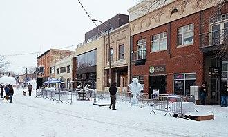 Loveland, Colorado - Image: Loveland, CO