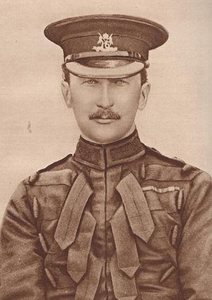 Hubert Gough