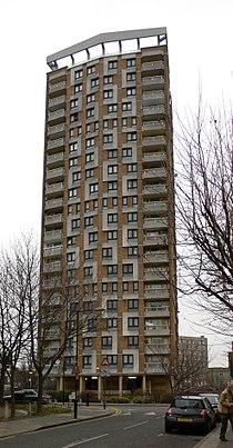 Lubetkin Sivill House front.jpg