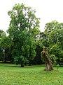 Lubostroń, park, ok. 1800b.JPG