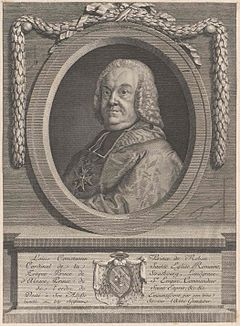 Image illustrative de l'article Louis Constantin de Rohan (1697-1779)