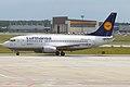 Lufthansa, D-ABIL, Boeing 737-530 (16431032196).jpg