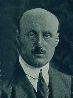 Luigi Albertini Journalist, politician