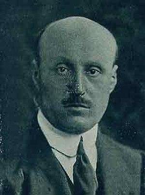 Luigi Albertini - Luigi Albertini.