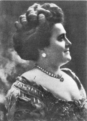Luisa Tetrazzini - Luisa Tetrazzini
