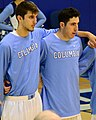 Luke Petrasek and Alex Rosenberg (25720080910).jpg