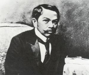 Luna y Novicio, Juan (1857-1899)