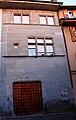 Lutry, maison à façade gothique, façade.jpg