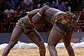 Lutte sénégalaise Bercy 2013 - Youssou Ndour-Matar Guèye - 26.jpg