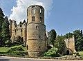 Luxembourg Beaufort château 02.jpg