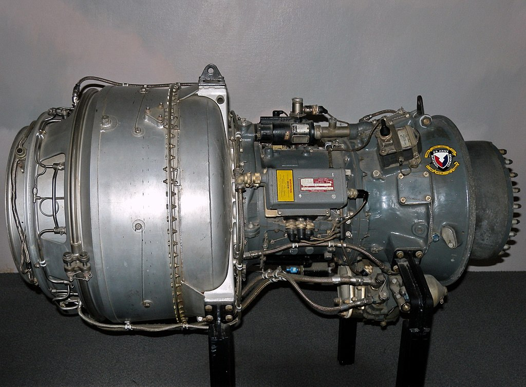 File:Lycoming T53-L-13 (LTC1K-4).jpg - Wikimedia Commons