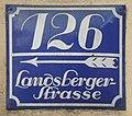 München, ehem Hauptzollamt, Hausnummer 126, 1.jpeg