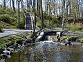 Mārupīte Arkādija parkā Rīgā 2002-04-27.jpg