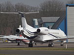 M-ESGR Embraer EMB-135BJ Legacy 600 (25435076800).jpg