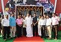 """M. Venkaiah Naidu inaugurated the """"Saath Hai Vishwaas Hai, Ho Raha Vikas Hai"""" Exhibition of DAVP, at Sarojini Nagar, in New Delhi.jpg"""
