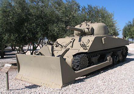 Military engineering vehicle - Wikiwand