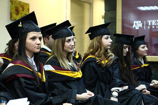 MAB Graduates