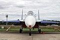 MAKS Airshow 2013 (Ramenskoye Airport, Russia) (517-13).jpg