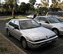 1994 Acura Legend on Honda Integra   Wikipedia  The Free Encyclopedia