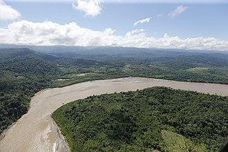 Ene River - Ene River