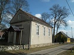 MOs810, WG 2015 54 Okonecczyzna (Chwalim kolo Ledyczka) (St. Stanislaus church) (14).JPG
