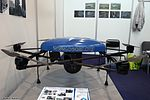 MR-Geksa 601-I UAV at Interpolitex-2016 02.jpg